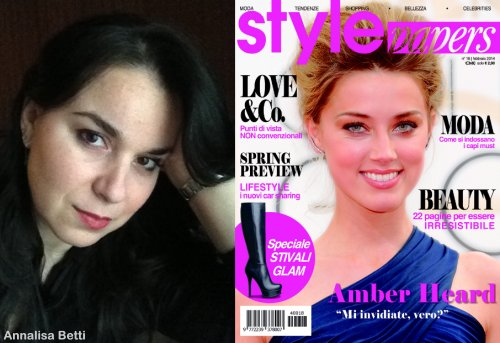 Annalisa Betti direttore Style Papers - annalisa_betti