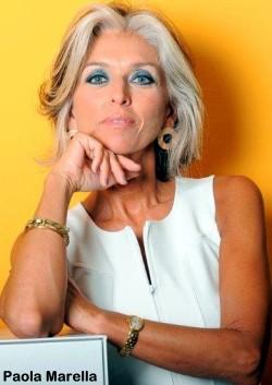 Paola marella intervista for Paola marella